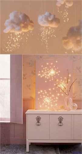Awesome christmas lights decor ideas 26