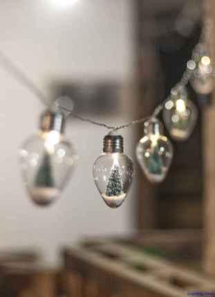 Awesome christmas lights decor ideas 38