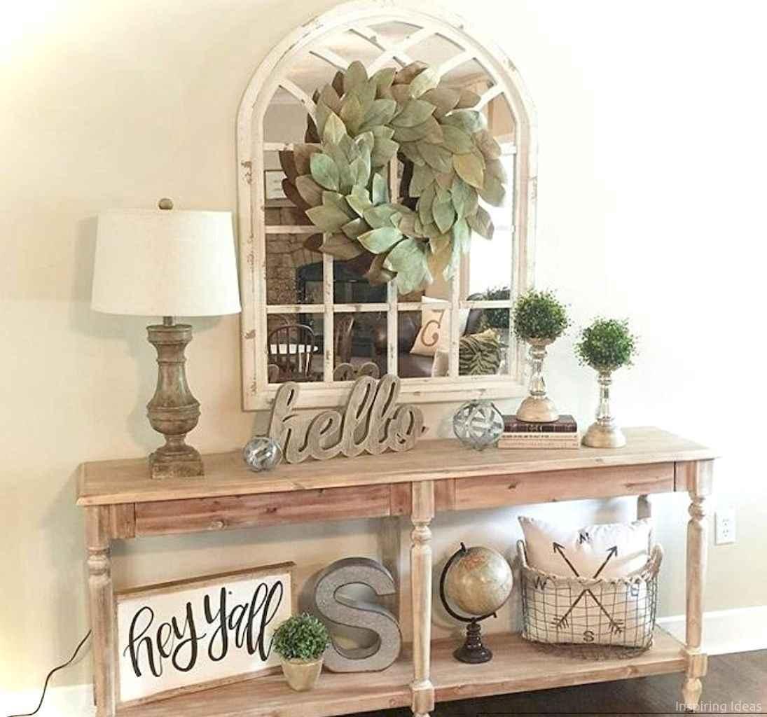 Awesome modern farmhouse decor ideas033