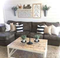 Awesome modern farmhouse decor ideas052