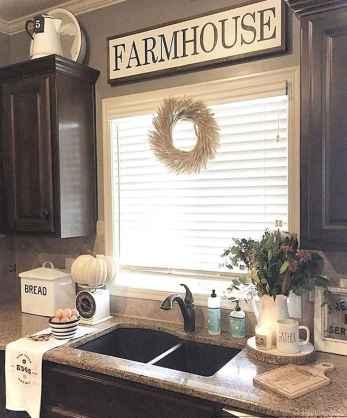 Awesome modern farmhouse decor ideas064