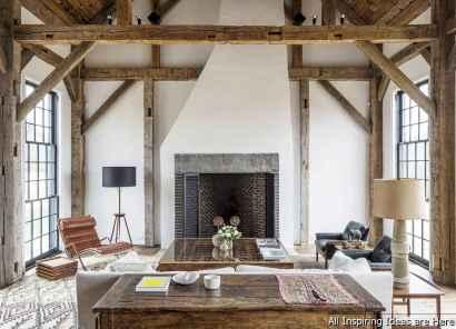 Best 17 rustic farmhouse living room ideas