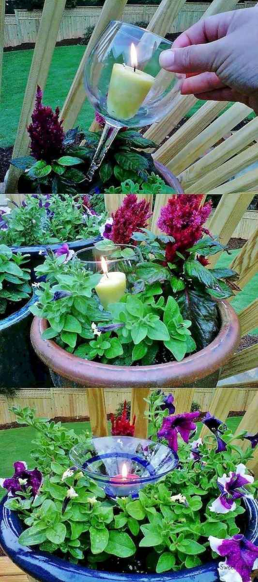 Best summer container garden ideas 27