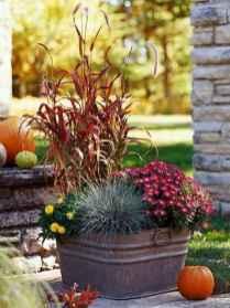 Best summer container garden ideas 32