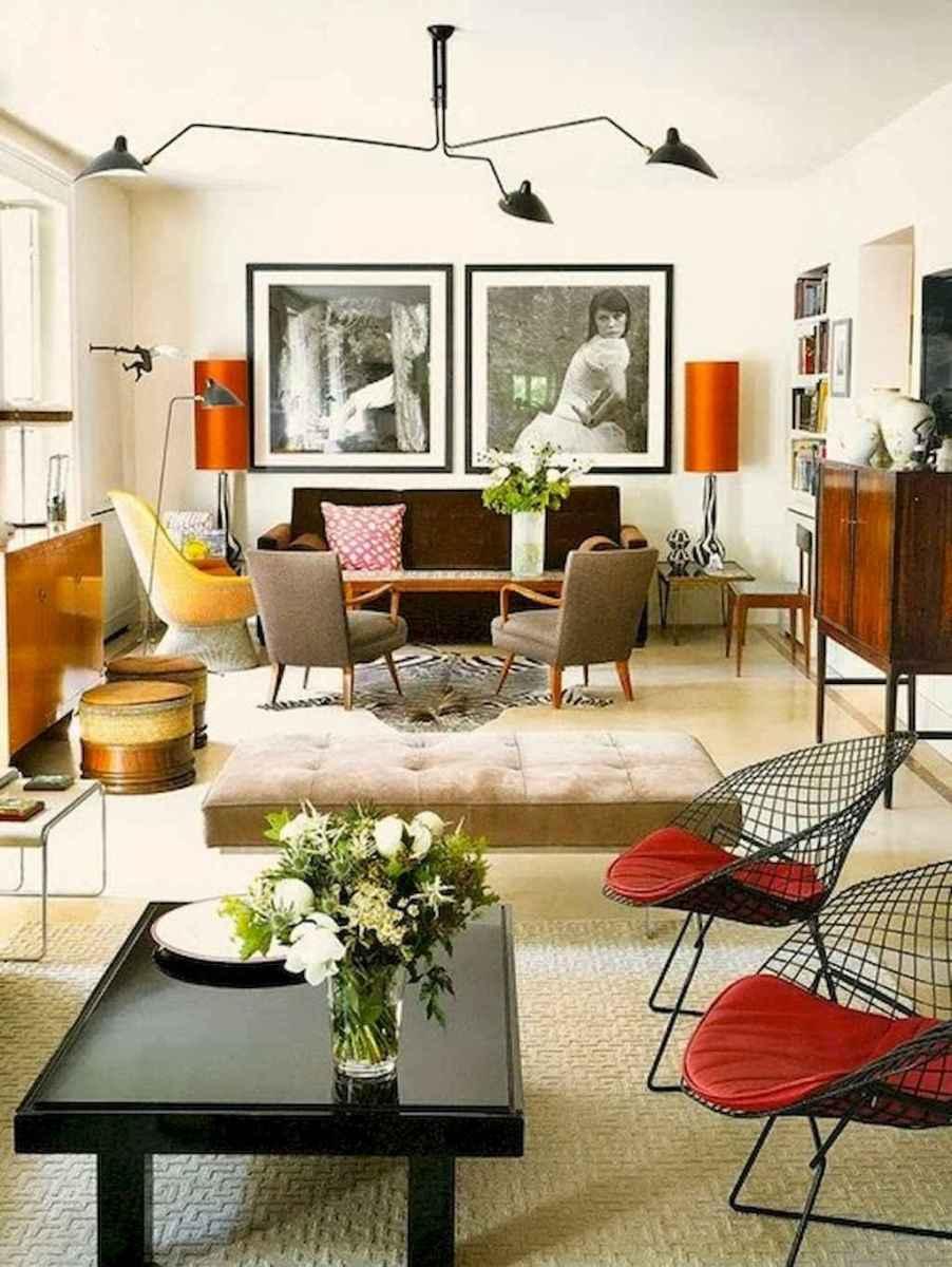 Cozy midcentury living room 11 ideas