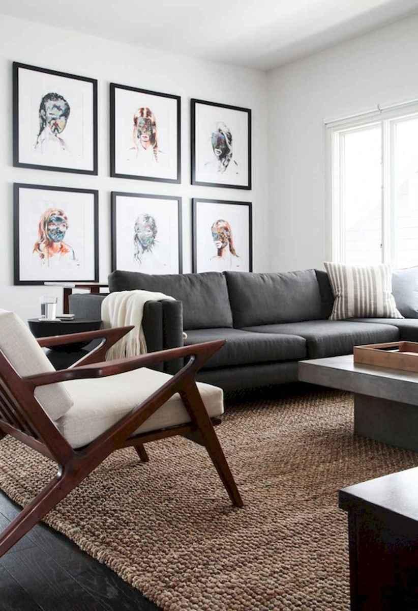 Cozy midcentury living room 4 ideas