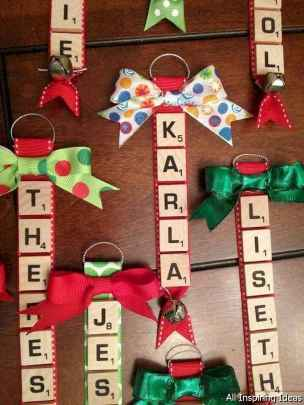 Easy christmas craft ideas 006 to try