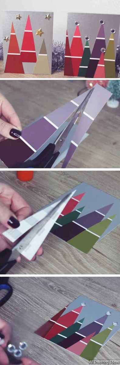 Easy christmas craft ideas 060 to try