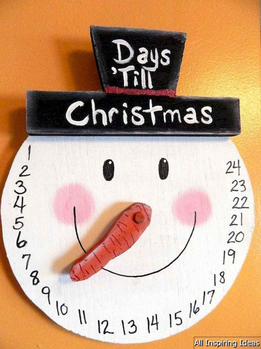 Easy christmas craft ideas 061 to try