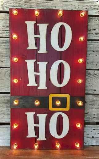 Easy diy christmas decorations ideas on a budget 25