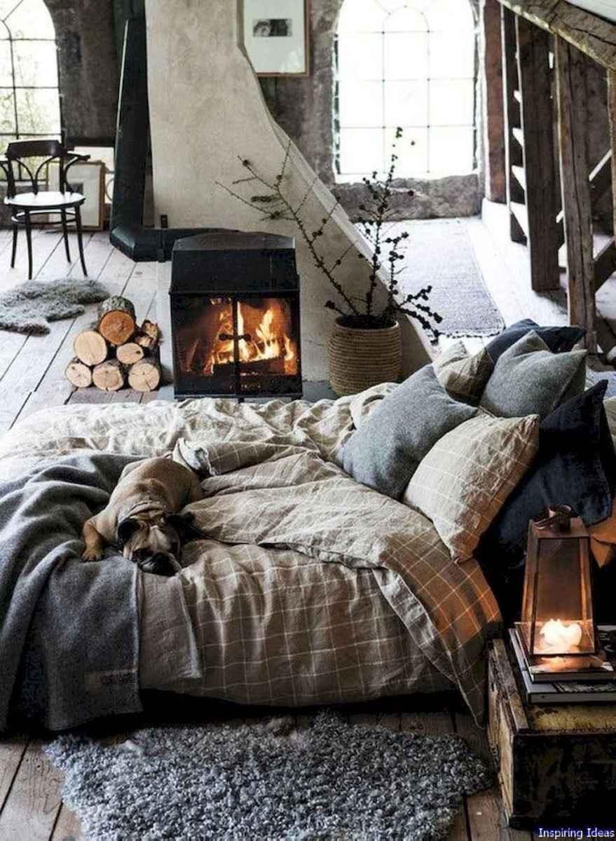 Gorgeous modern bedroom decor ideas 002