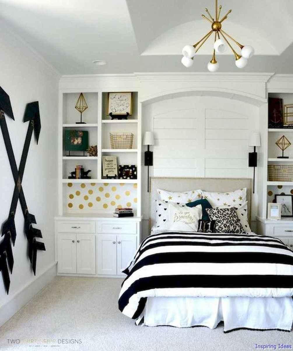 Gorgeous modern bedroom decor ideas 026
