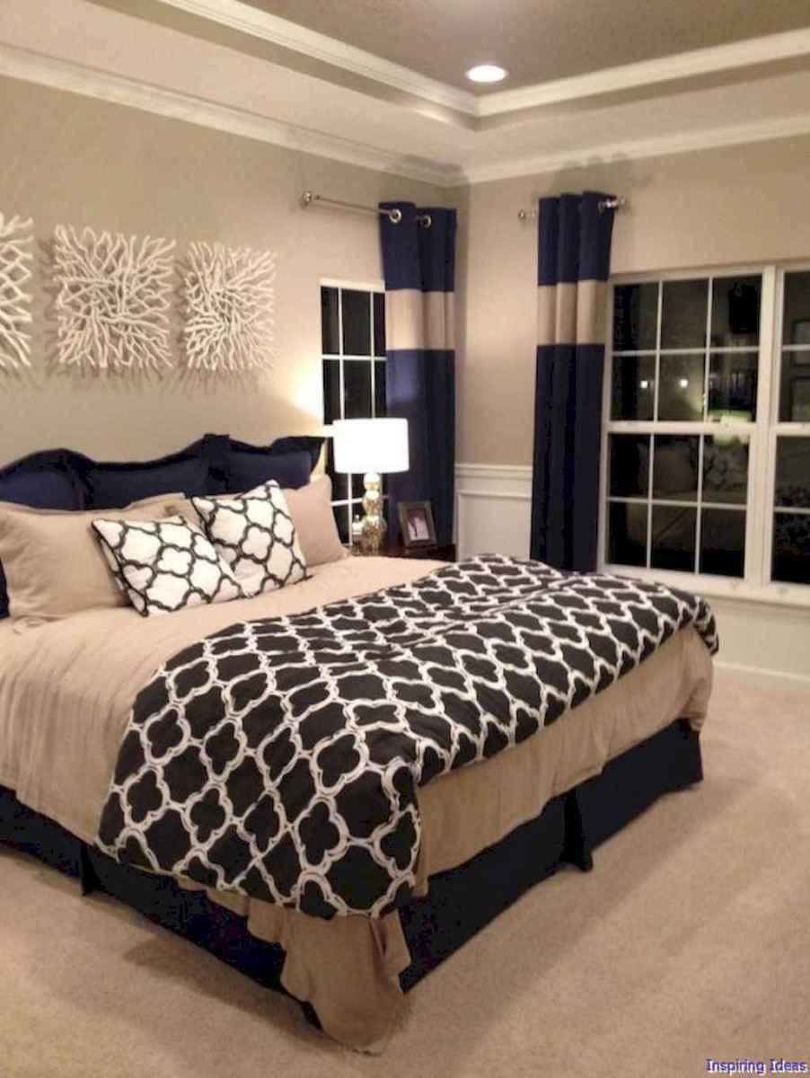 Gorgeous modern bedroom decor ideas 031