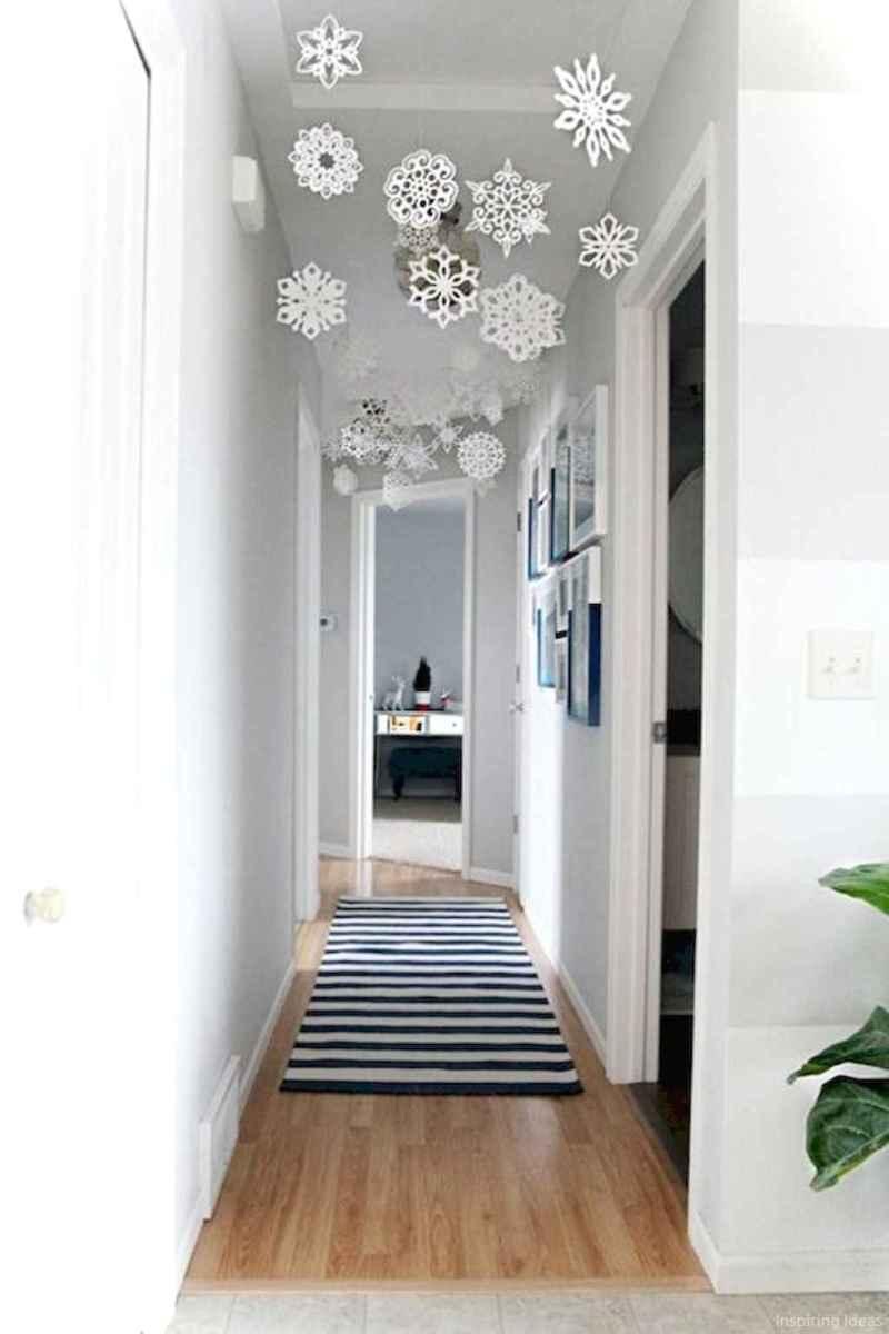 Joyful christmas decorations ideas for apartment 07