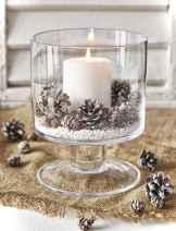 Joyful christmas decorations ideas for apartment 08
