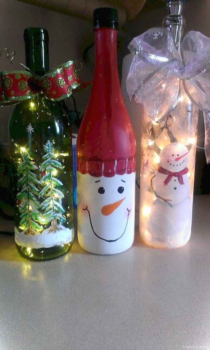 Joyful christmas decorations ideas for apartment 14