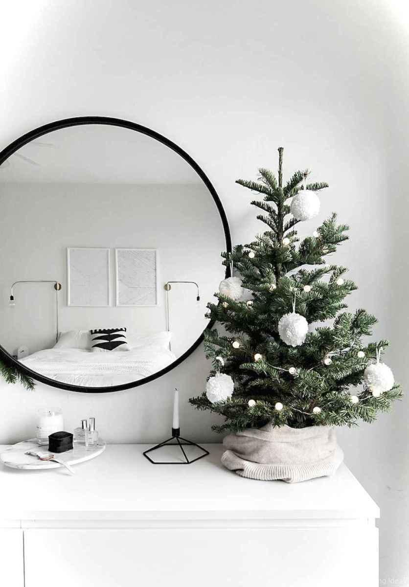 Joyful christmas decorations ideas for apartment 15