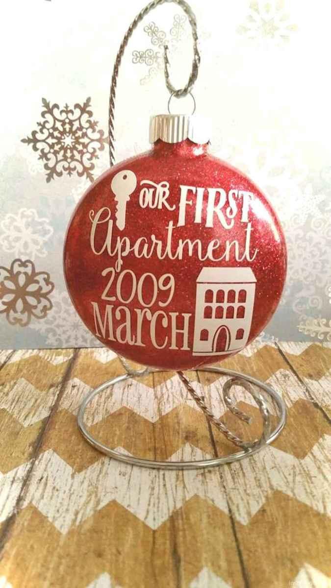 Joyful christmas decorations ideas for apartment 23