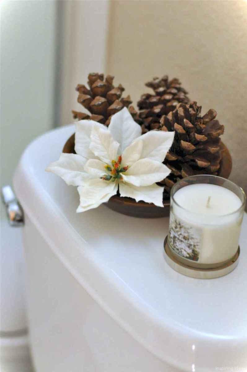 Joyful christmas decorations ideas for apartment 40