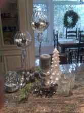 Joyful christmas decorations ideas for apartment 45