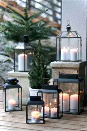 Joyful christmas decorations ideas for apartment 46