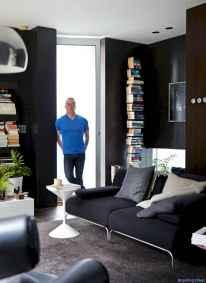 Masculine apartment decorating ideas for men 11
