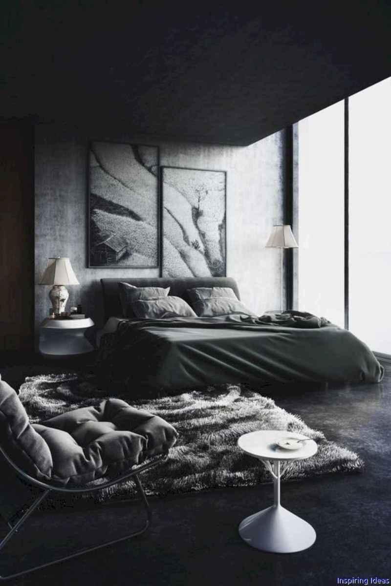 Masculine apartment decorating ideas for men 77