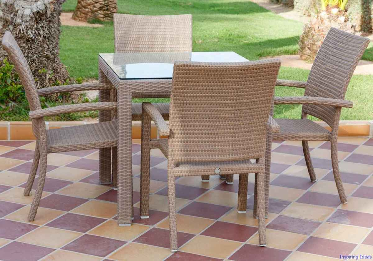 Outdoor 04 rocking chairs project ideas for patio