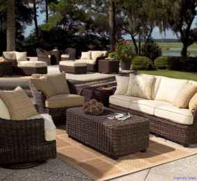 Outdoor 19 rocking chairs project ideas for patio