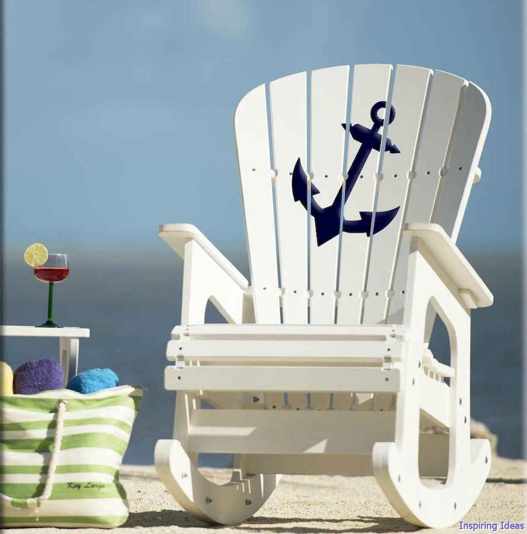 Outdoor 31 rocking chairs project ideas for patio