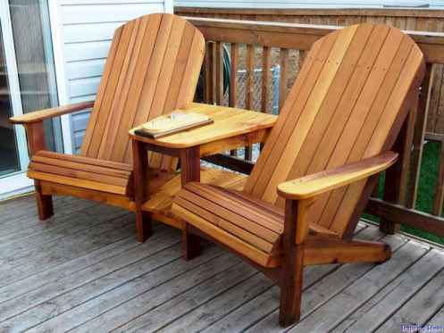 Outdoor 33 rocking chairs project ideas for patio