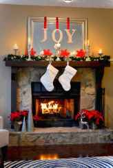 Simple christmas decorations ideas for the home 14