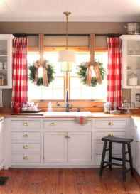 Simple christmas decorations ideas for the home 20