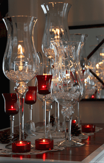 Simple christmas decorations ideas for the home 31