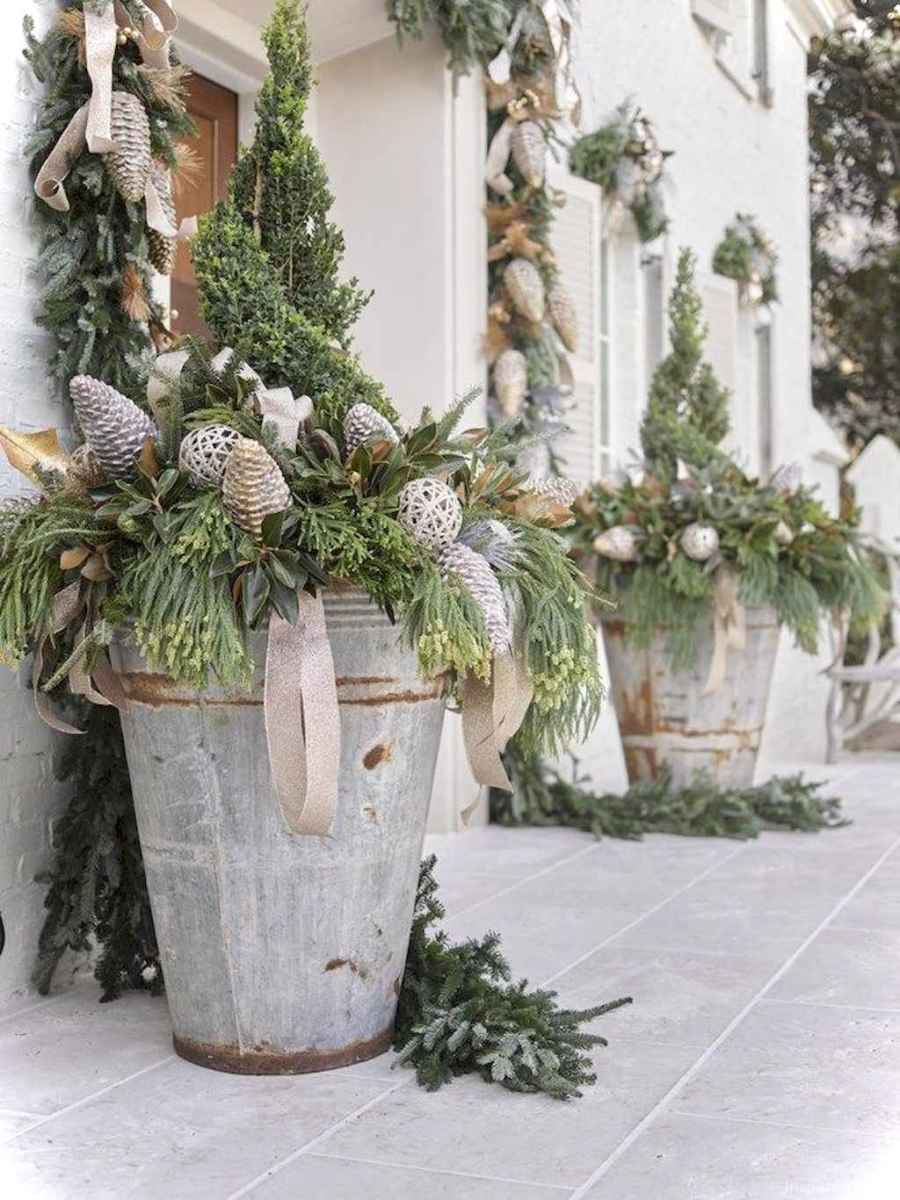 Simple christmas decorations ideas for the home 32