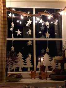 Simple christmas decorations ideas for the home 45