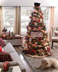 Simple christmas decorations ideas for the home 57
