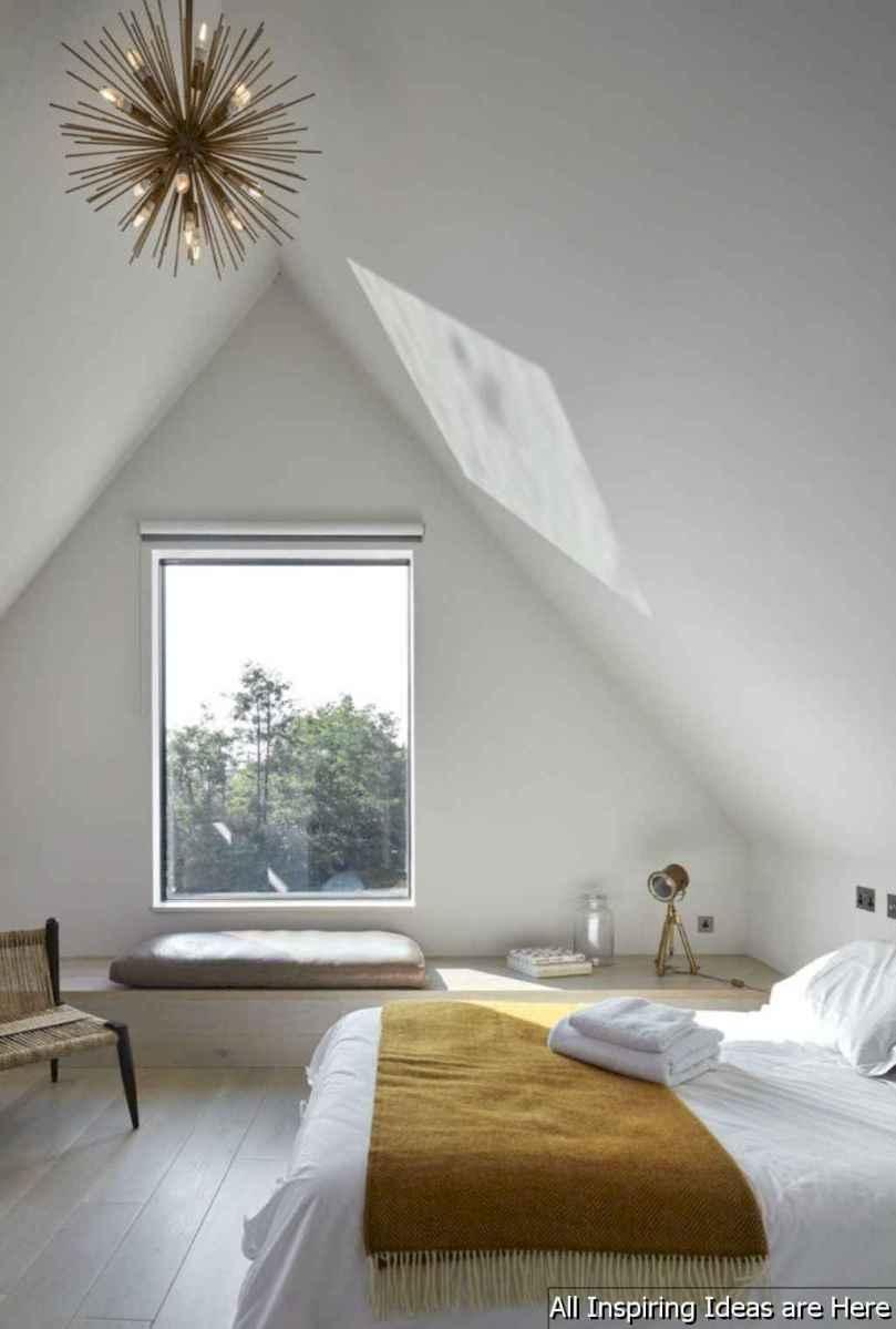 0001 stunning loft bedroom design ideas