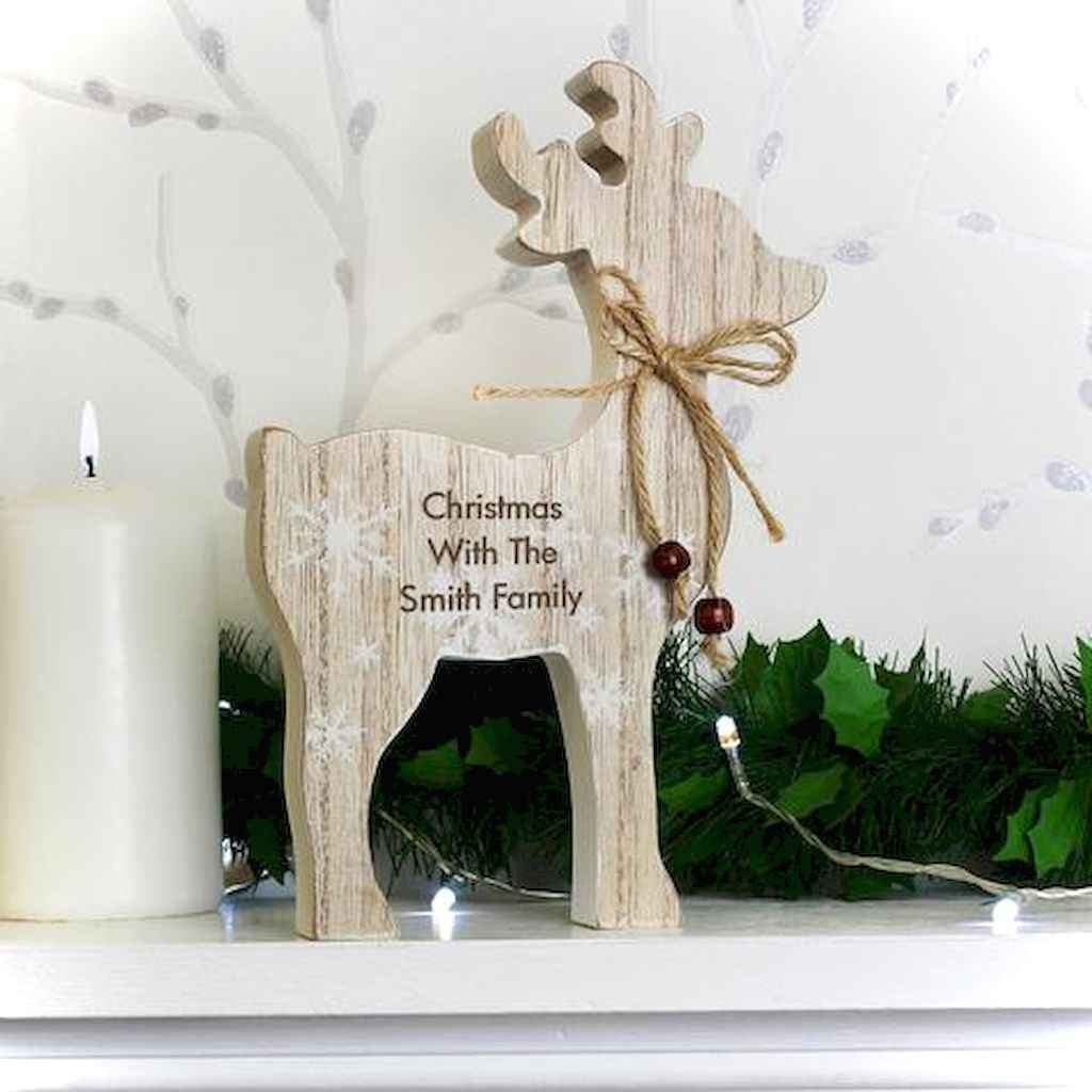 0003 rustic christmas decorations ideas