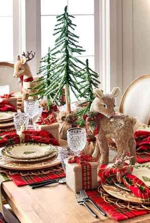 0012 rustic christmas decorations ideas