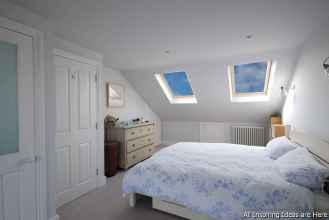 0013 stunning loft bedroom design ideas