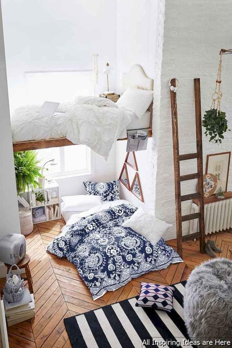 0021 stunning loft bedroom design ideas