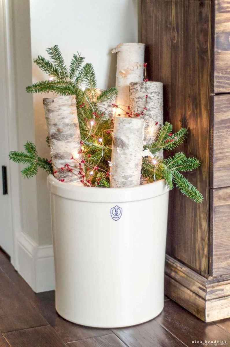 0029 rustic christmas decorations ideas