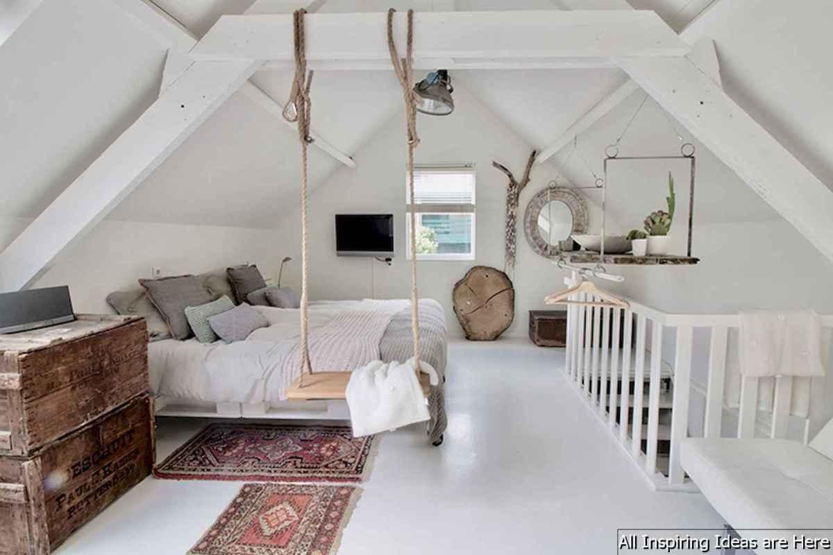 0029 stunning loft bedroom design ideas