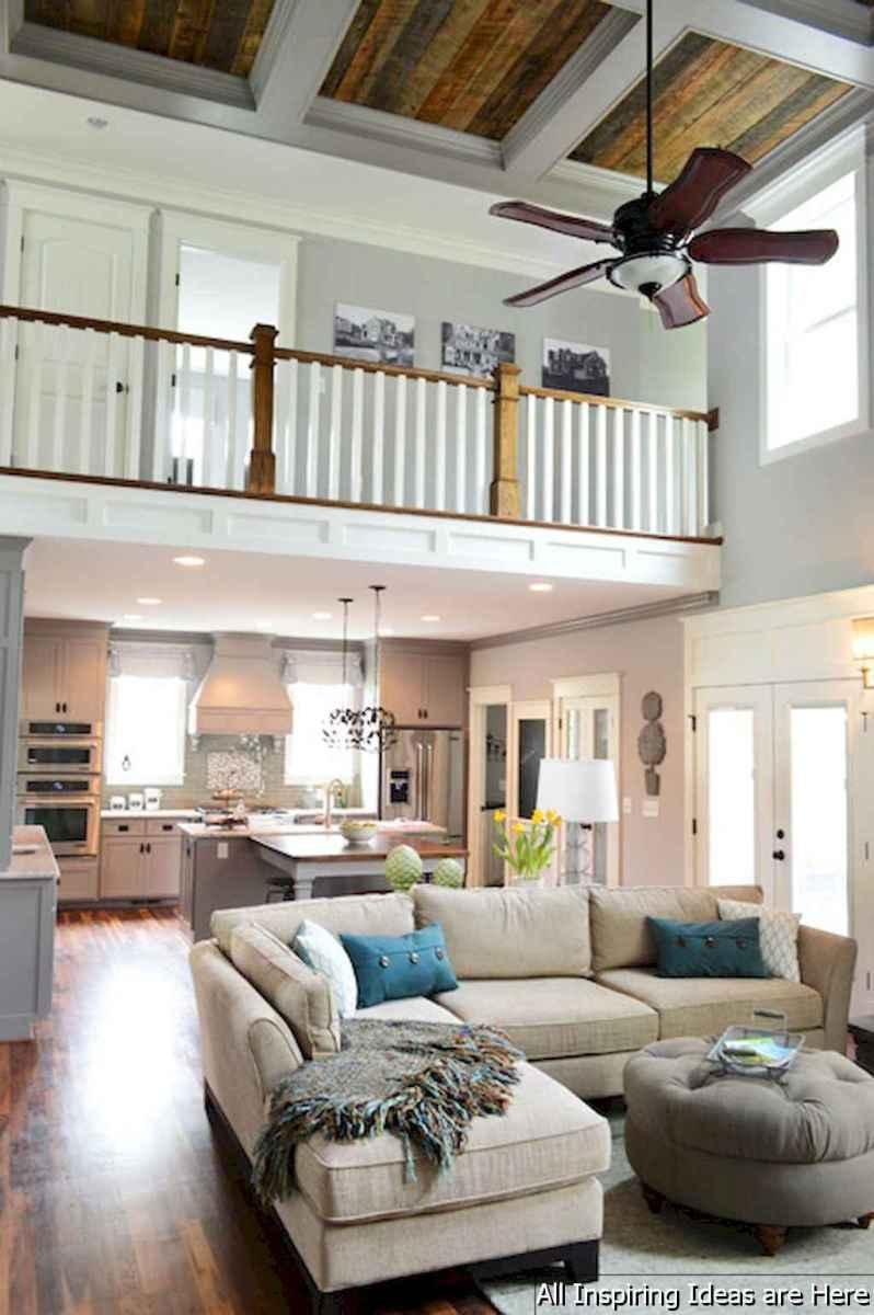 0034 stunning loft bedroom design ideas