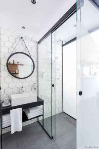 0041 simple curbless shower ideas for your house