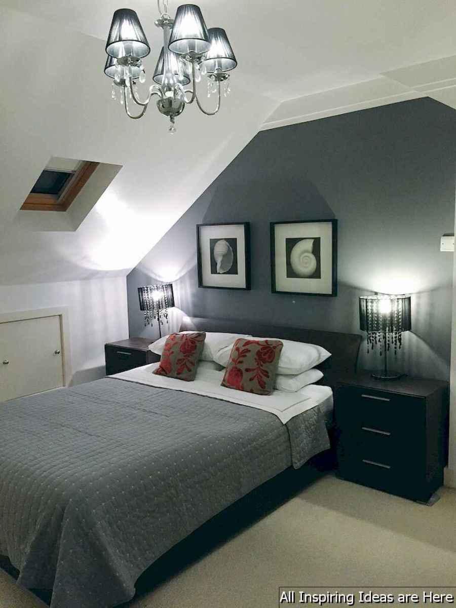 0050 stunning loft bedroom design ideas