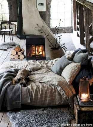 0055 stunning loft bedroom design ideas