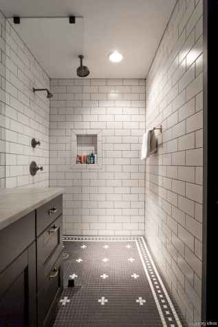 0072 simple curbless shower ideas for your house