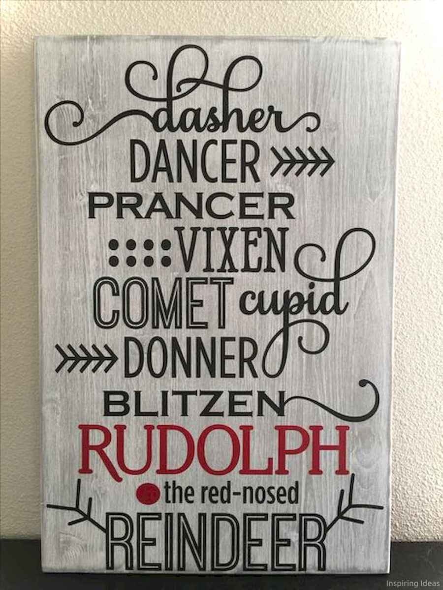 Creative christmas signs and saying ideas 0005